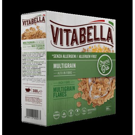 Céréales Multigrains - 300g